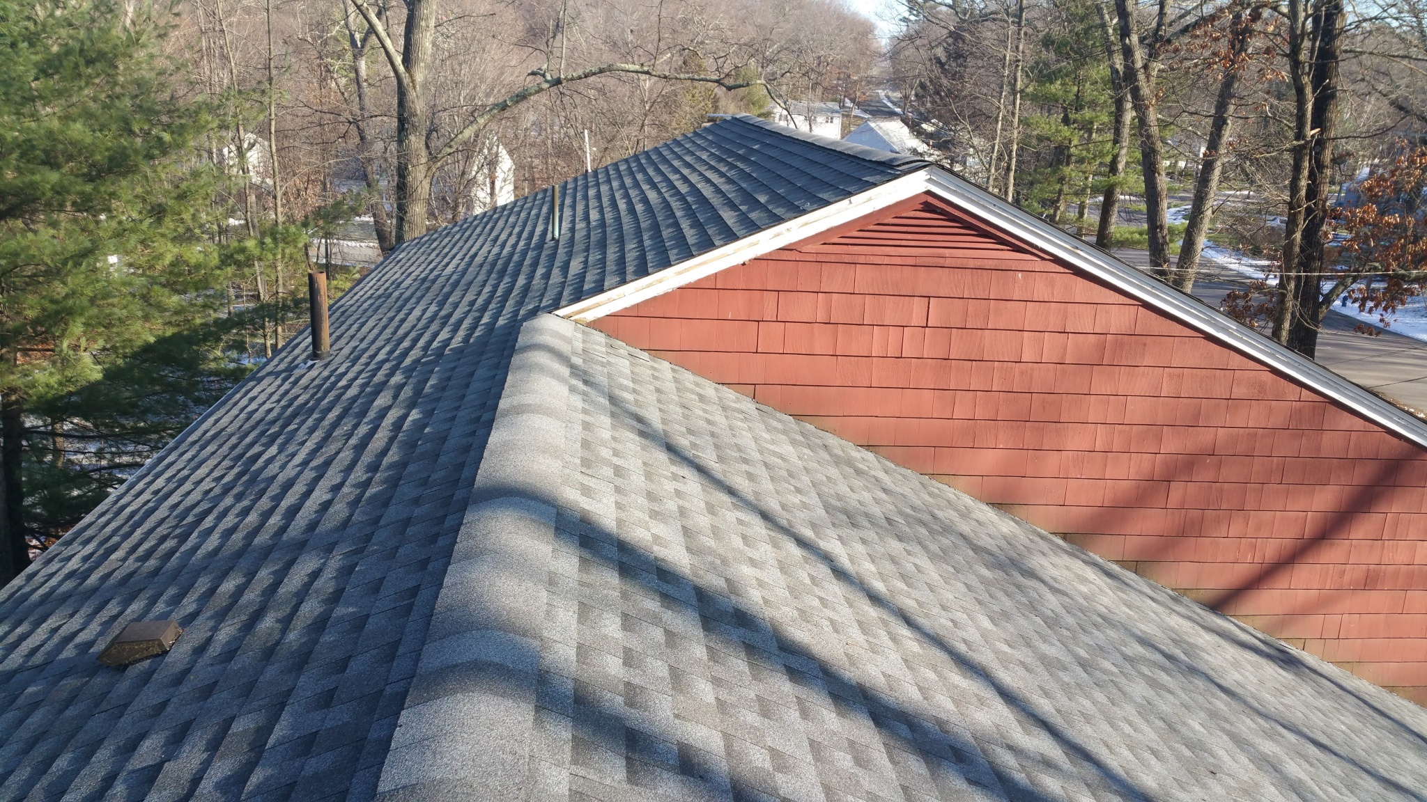 Roofing Shot Us Siding Amp Construction