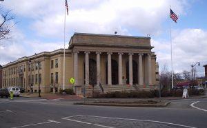 Framingham MA Town Hall
