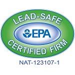 Lead-Safe Certified Firm Logo