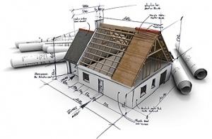 CUSTOM BUILDING OR REMODEL