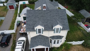 Roofing Replacement Dedham, MA