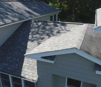 Roofing Replacement Holliston, MA