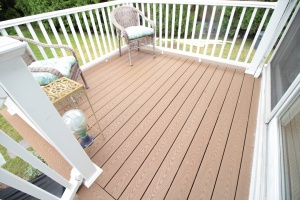 Newton MA New Deck