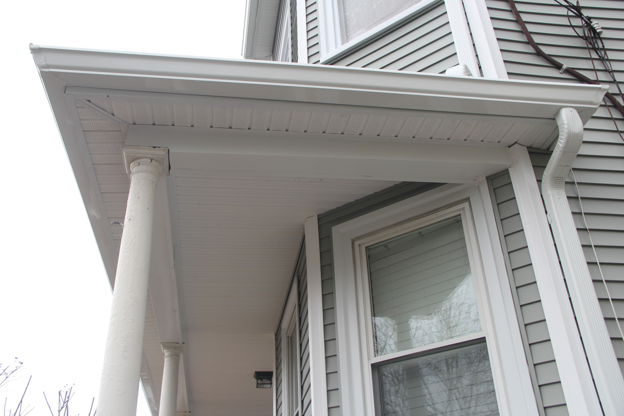 Melrose MA Siding Replacement