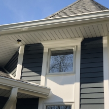 James Hardie Siding Installation, Milford, MA