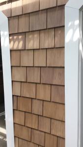 Cedar Impressions Natural Wood in MA