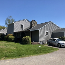 Vinyl Siding Installation in Hudson, MA