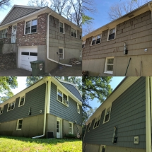 Vinyl Siding Installation in Wayland, MA