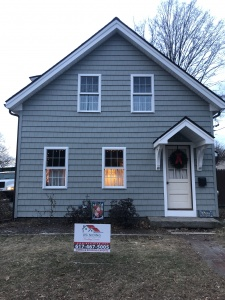 Siding Replacement Hopkinton MA