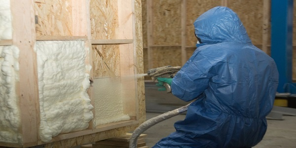 spray insulation 1